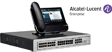 Alcatel Omnipcx Enterprise
